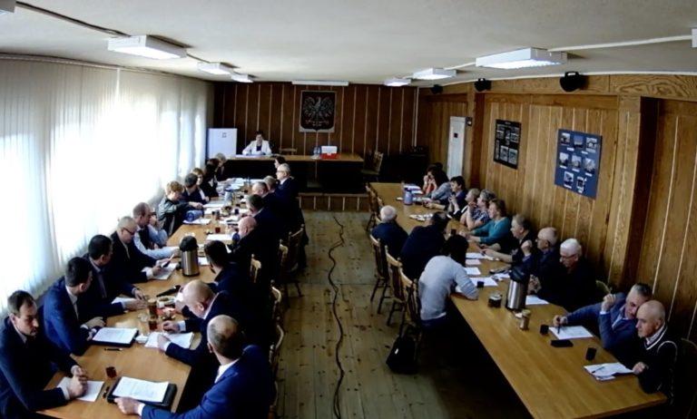 I Sesja Rady Gminy Siemkowice – 17.11.2018