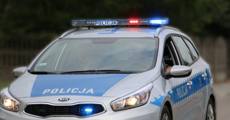 """Mandat dla """"gazownika"""" z Pajęczna za bezpodstawne wezwanie służb"""