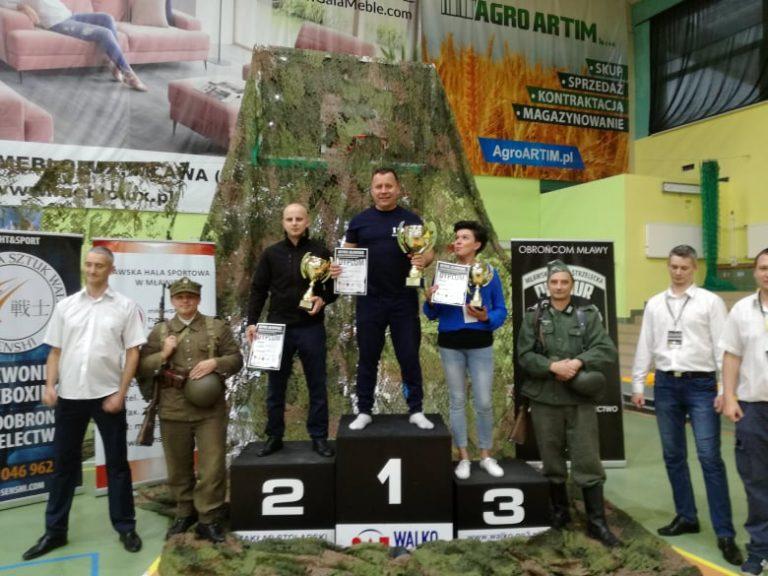 WATAHA zdobywa 19 medali