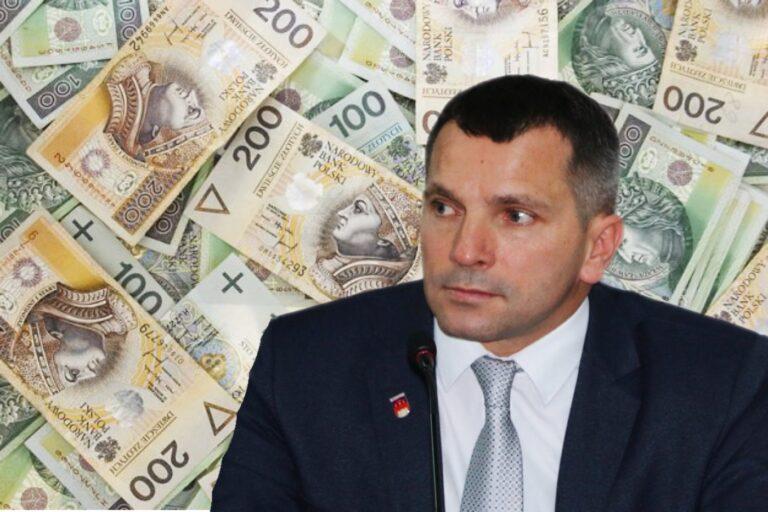Gmina Pajęczno zadłuży się na kolejne 3,5 miliona złotych?