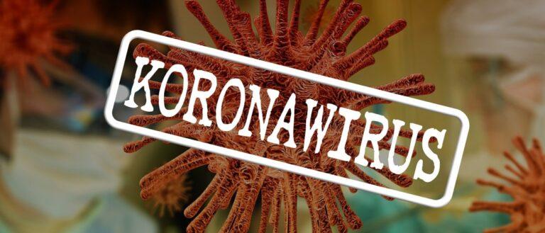 Pierwszy przypadek koronawirusa i 400 osób w kwarantannie