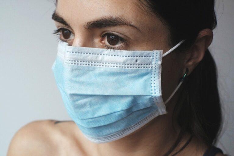 Już tylko 15 osób w powiecie choruje na COVID-19