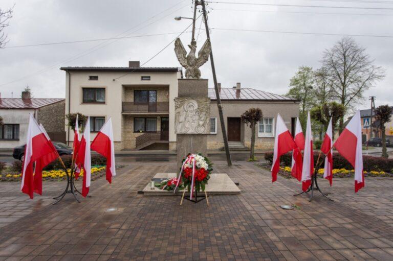 Święto Konstytucji 3 maja w Działoszynie