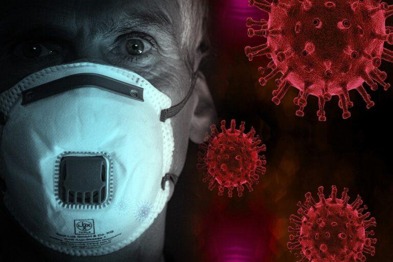 """Ognisko koronawirusa w zakładzie """"Anita"""". Niemal 60 osób zarażonych"""