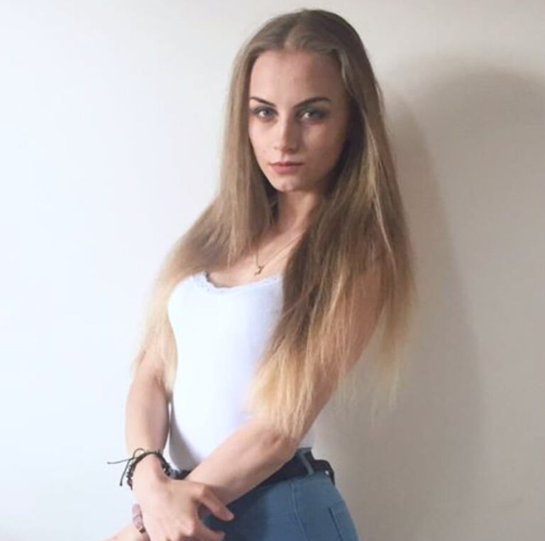 Mieszkanka Pajęczna chce spróbować sił w Miss Polonia. Możesz jej pomóc!