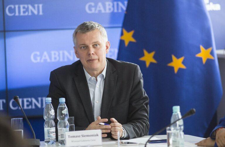 Politycy PO odwiedzą powiat pajęczański