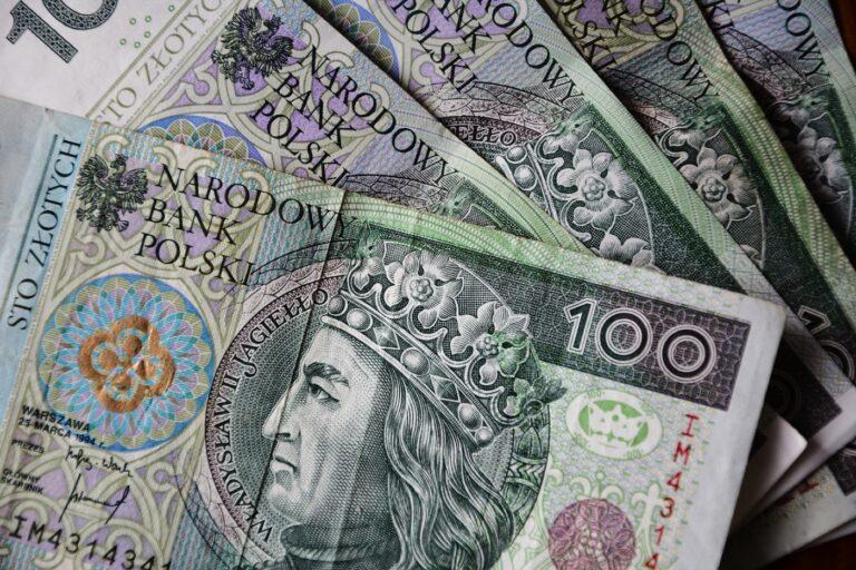 Oferty kredytów gotówkowych – ranking