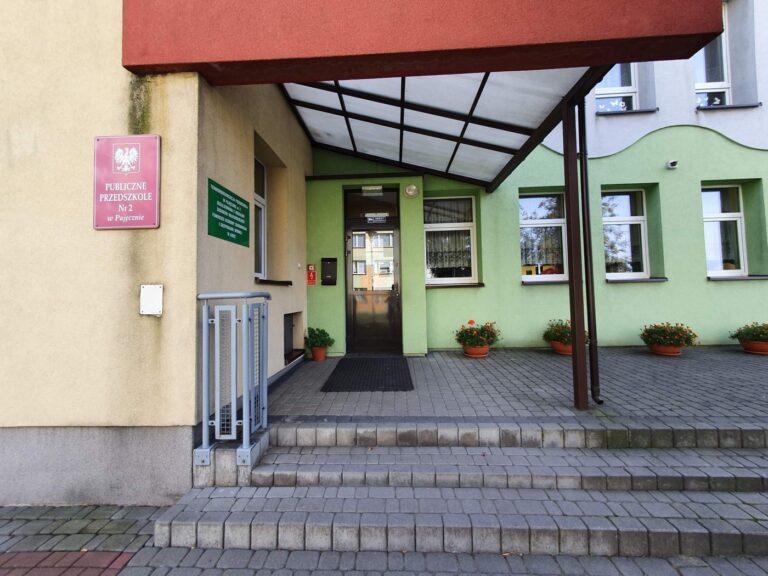 Koronawirus w przedszkolu w Pajęcznie