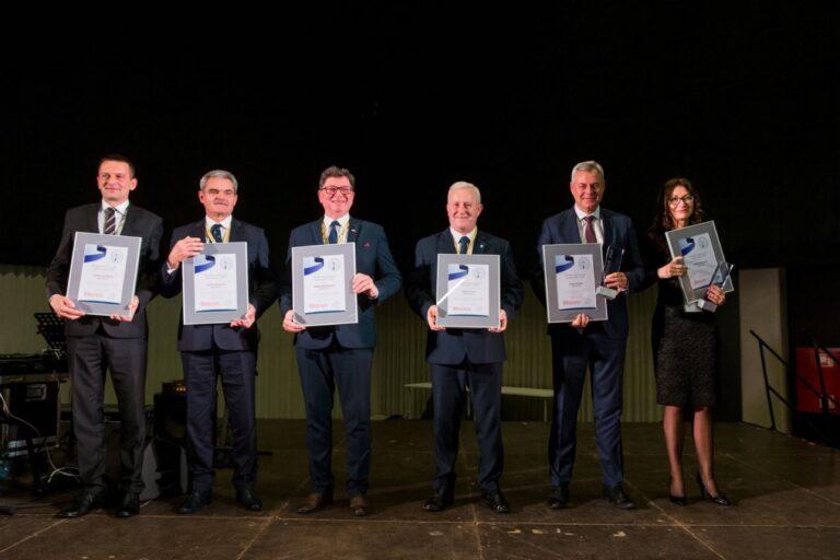 Rząśnia i Sulmierzyce kolejny raz na szczycie rankingu inwestycyjnego