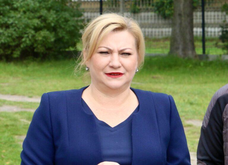 Iwona Koperska nowym wiceprezesem Eko-Regiuonu