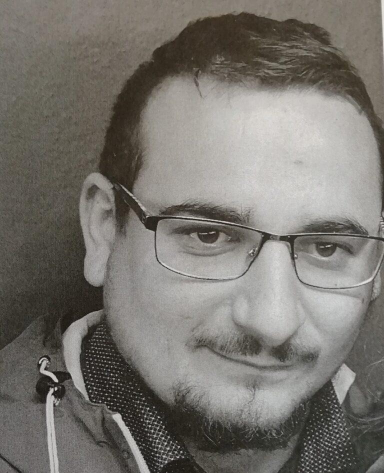 Policja poszukuje zaginionego Kamila Białek [AKTUALIZACJA]