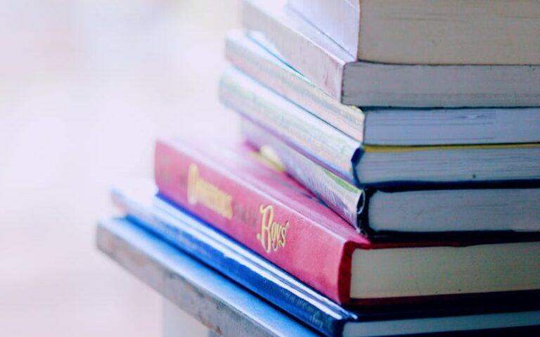 Tanie czytanie – czyli gdzie warto kupować książki?