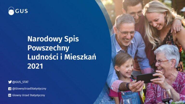 1 kwietnia rusza obowiązkowy Narodowy Spis Powszechny