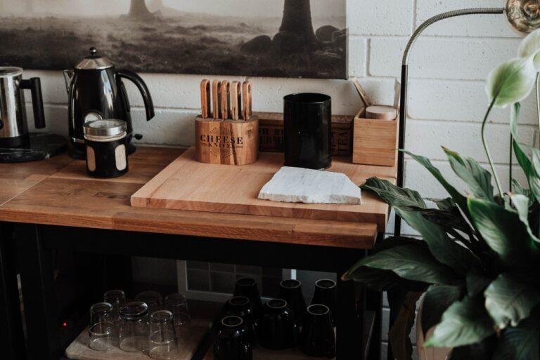 Kuchnia w stylu retro – sprawdź, jak ją urządzić!