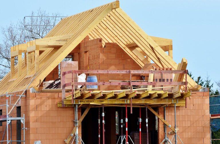 Poznajemy etapy budowy domu od A do Z