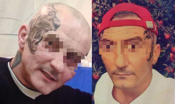 Poszukiwany za zabójstwo zatrzymany w Rząśni