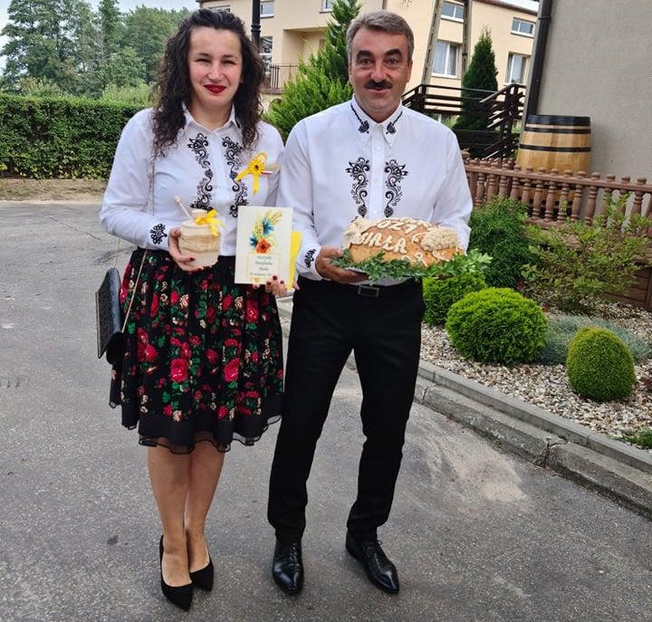 Dożynki parafialne i Piknik Rodzinny w Białej